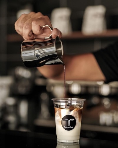 20% Off! offer at Typica Cafe