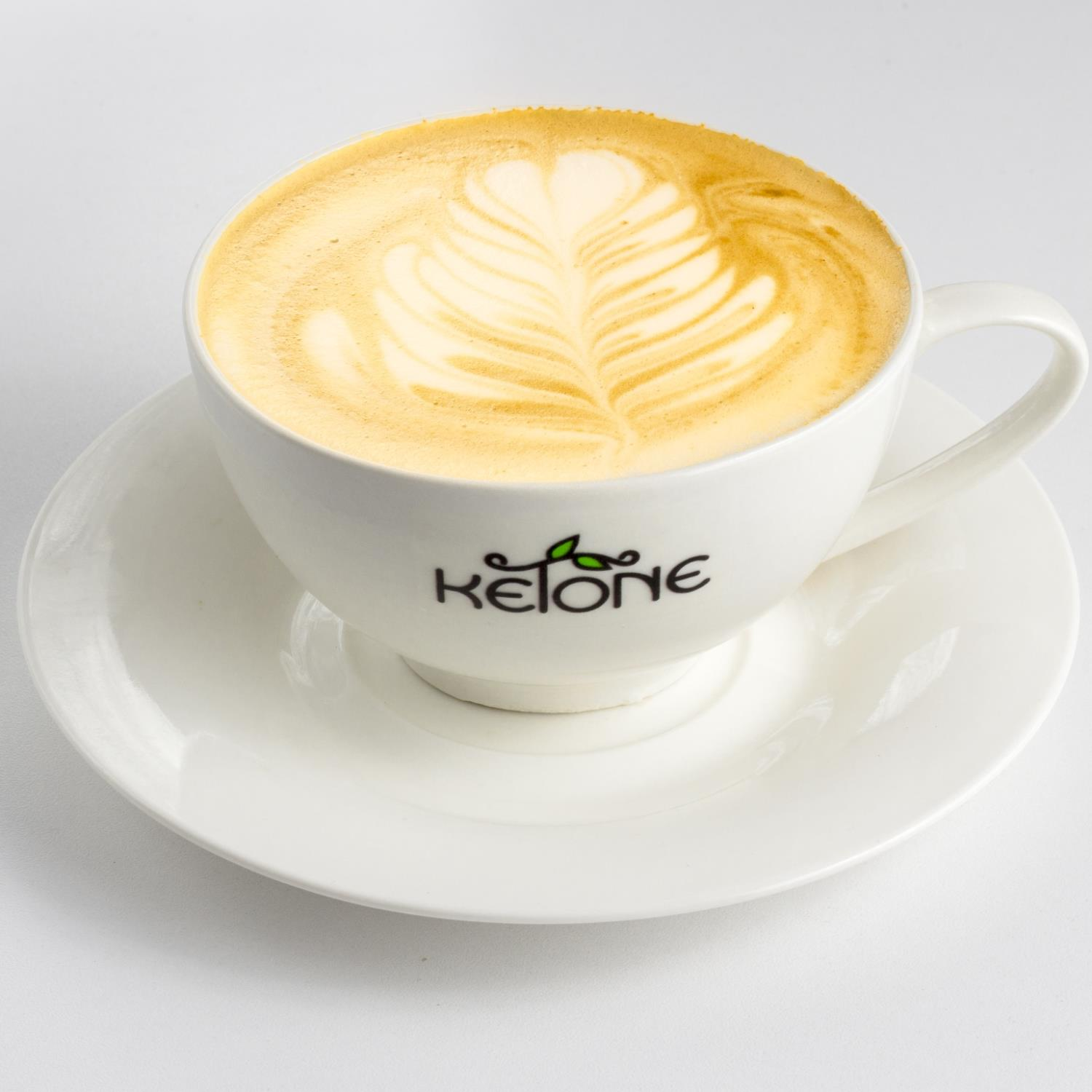 Free Coffee! (See condition) offer at Ketone Cafe