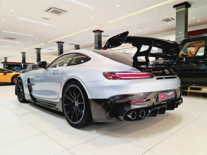 Used Mercedes-Benz GT R Black Series, Limited Produc 2021 ...