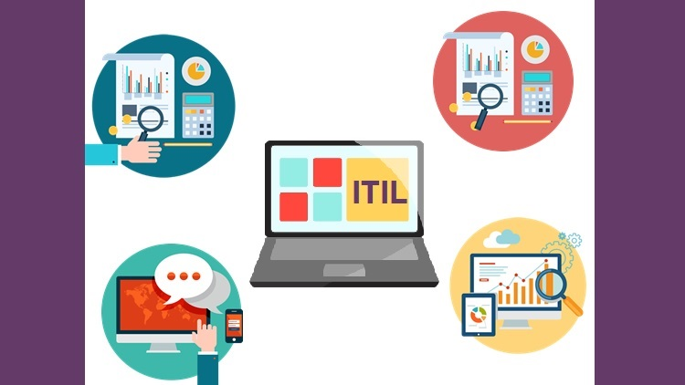 ITIL 4 Foundation Course [Arabic and English]